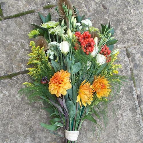 funeral flowers milton keynes