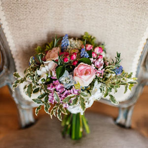 Buckinghamshire wedding flowers