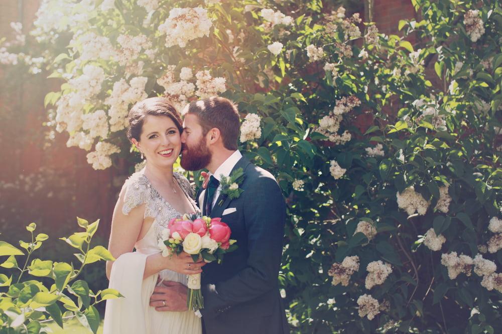 wedding flowers mk