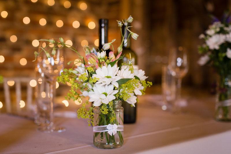 Fieldgate Flowers are a Milton Keynes wedding florist