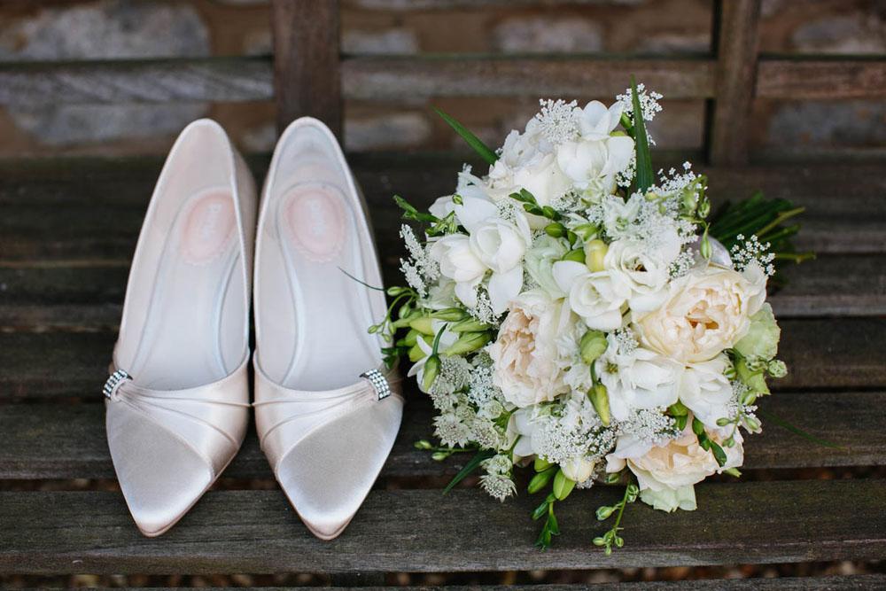 Buckinghamshire Wedding Flowers