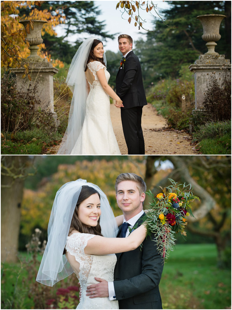 wedding flowers bedfordshire