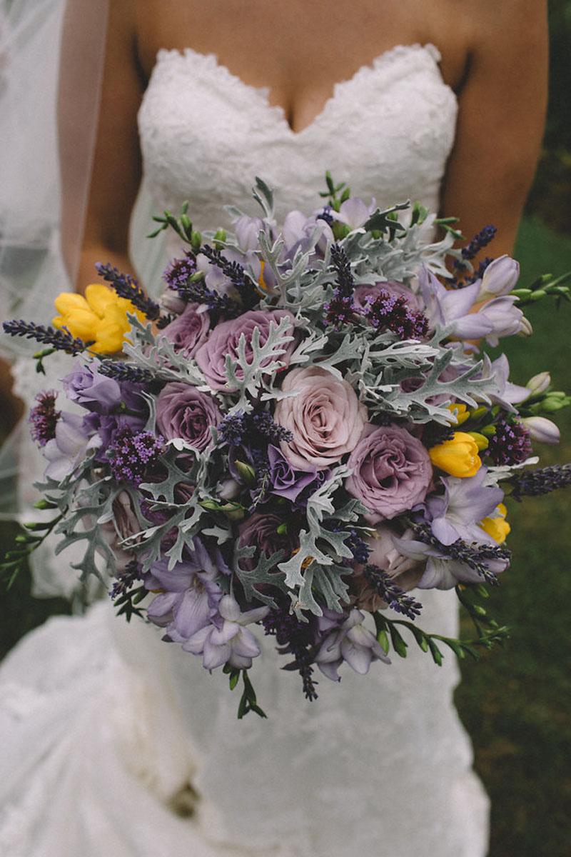 Wedding florist Milton Keynes