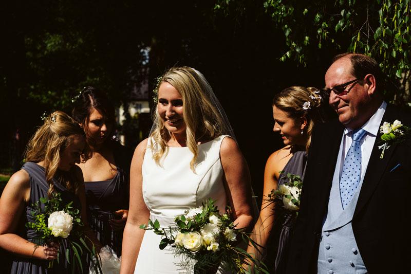 summer marquee wedding flowers buckinghamshire