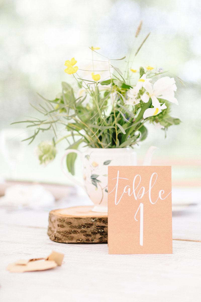 Milton Keynes Wedding florist