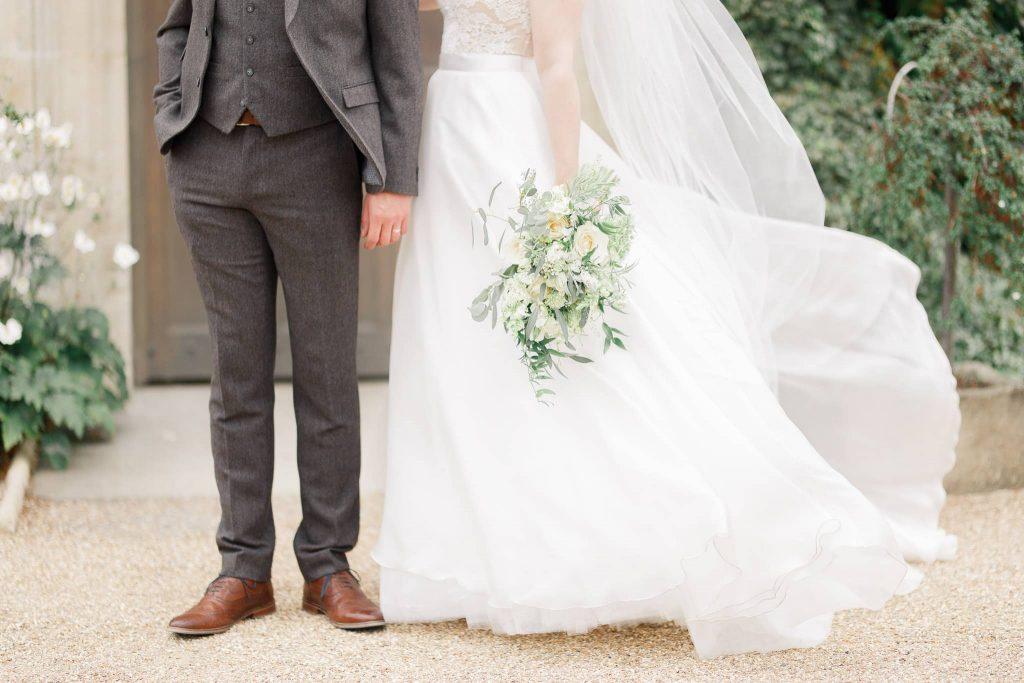 Cotswold Wedding Flowers