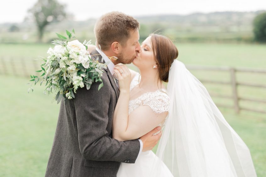 Cotswold Wedding Flowers
