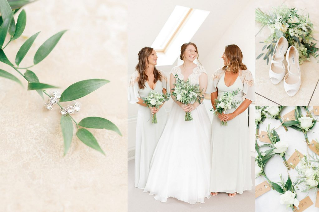 Cotswolds Wedding flowers