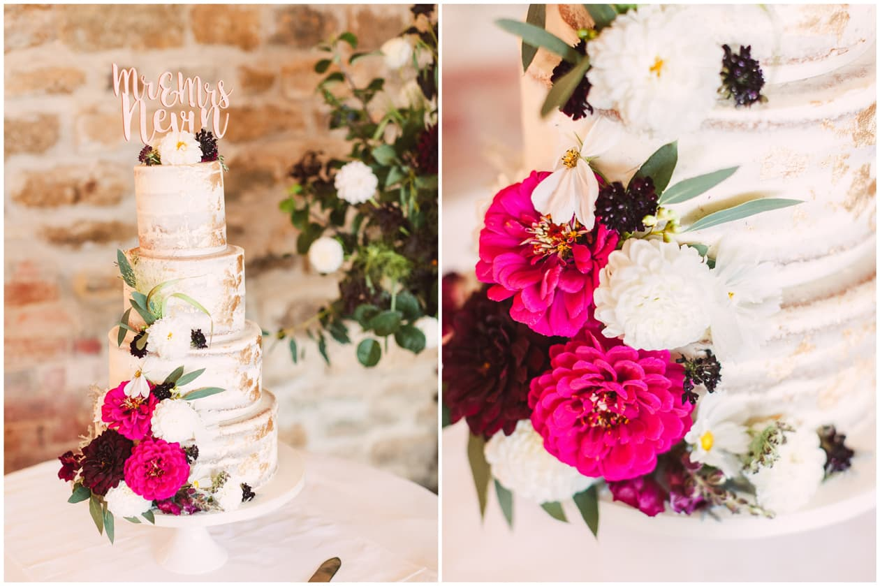Dodford Manor Wedding Flowers