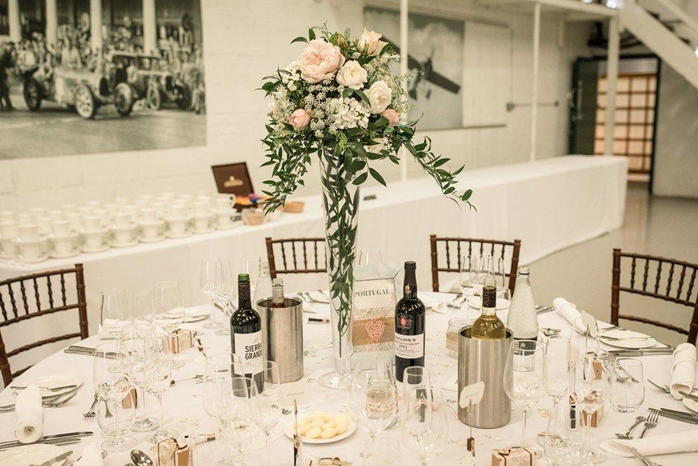Shuttleworth Collection Wedding