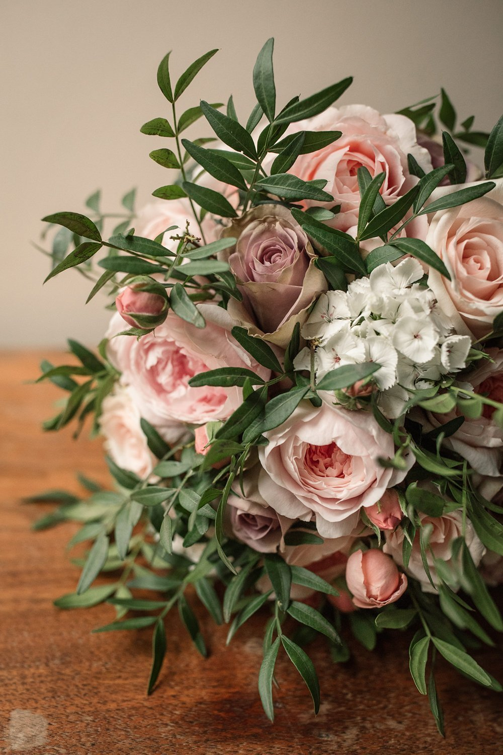 Flowers for a Shuttleworth Collection Wedding