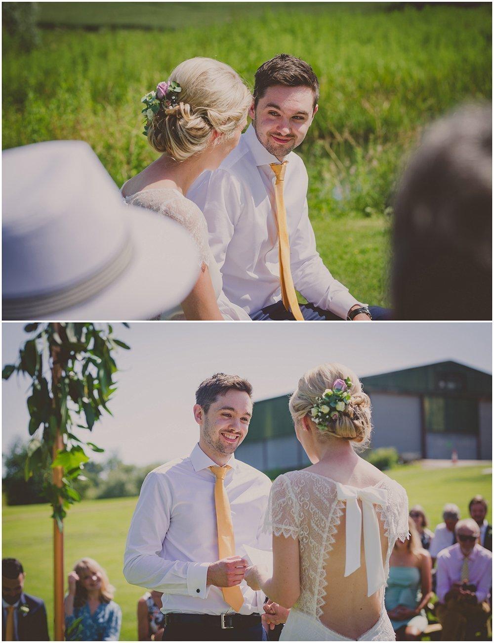 Newton Park Barn Wedding Flowers