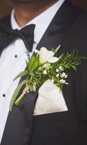 Buttonholes Fieldgate Flowers 7