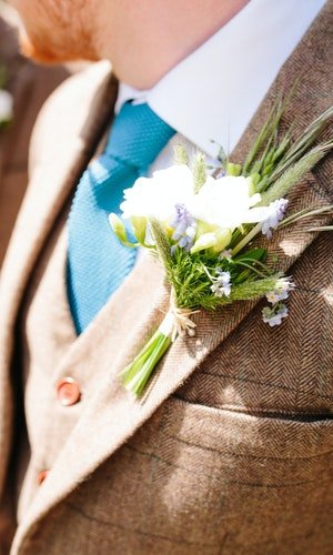 Buttonholes Fieldgate Flowers 8