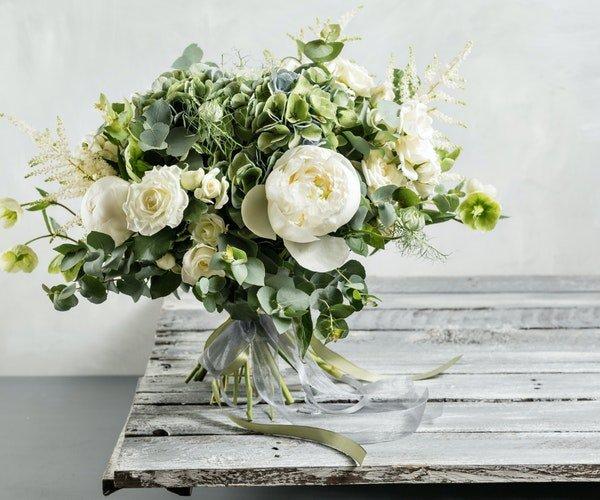 Wedding Bouquets Fieldgate Flowers 8