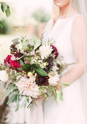 Wedding Bouquets Fieldgate Flowers 1