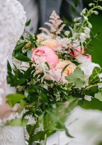 Wedding Bouquets Fieldgate Flowers 12