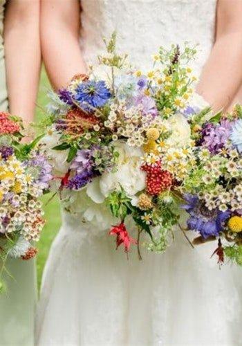 Wedding Bouquets Fieldgate Flowers 14
