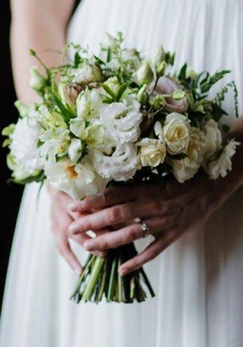 Wedding Bouquets Fieldgate Flowers 15