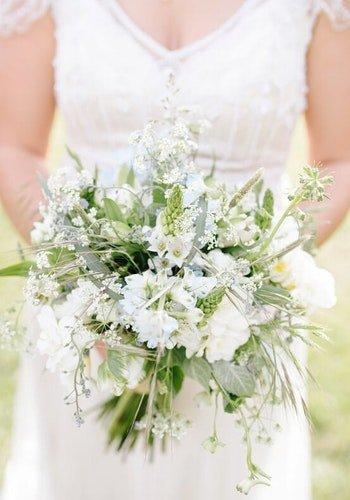 Wedding Bouquets Fieldgate Flowers 2