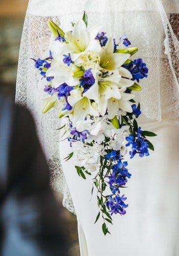 Wedding Bouquets Fieldgate Flowers 3