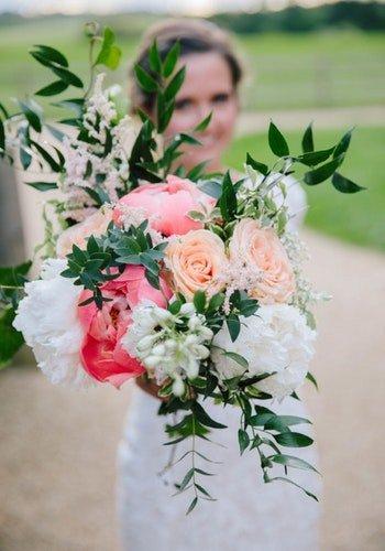 Wedding Bouquets Fieldgate Flowers 5