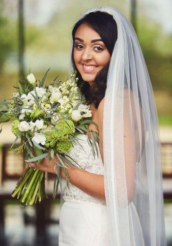 Wedding Bouquets Fieldgate Flowers 7